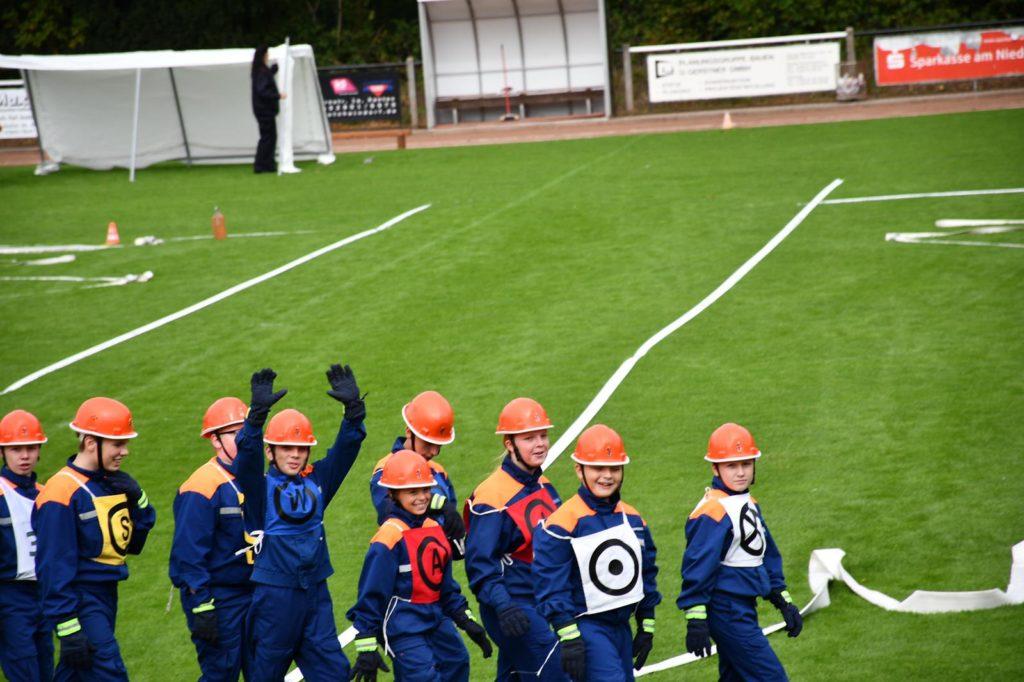 JF Huchting Bundeswettbewerb Xanten